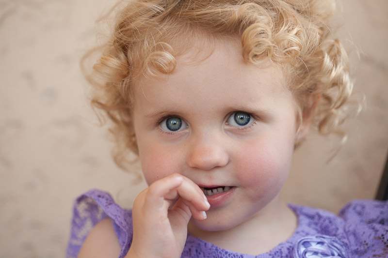 Children are naturally expressive! Kids photography by Tara Gill Portraits
